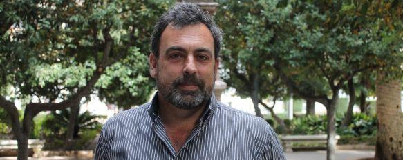 """Sergio Flores: """"Las primarias han sido una lucha desigual entre David y Goliat"""", Antonio Jesús Ruiz se impone al Secretario Local de los andalucistas rondeños con casi un 77 por ciento de apoyo de la militancia , 04 Nov 2013 - 19:37"""