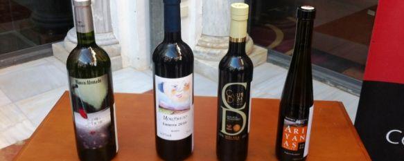 La bodega rondeña Morosanto, premiada en el primer Concurso de Vinos 'Sabor a Málaga', El caldo Lunera 2012 ha sido galardonado como mejor Tinto de la provincia, 19 Nov 2013 - 17:05