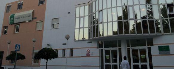 Detienen a un hombre que se disfrazó de médico para robar en el hospital de Ronda , El presunto ladrón, de 44 años de edad, acababa de recibir el alta hospitalaria tras sufrir un accidente de tráfico, 20 Nov 2013 - 17:53