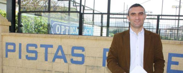 Detectan presuntas facturas irregulares en el Patronato Deportivo Municipal, Fueron emitidas por una empresa de Campanillas, que cobró 7.500 euros por dos trabajos en la piscina cubierta que no se ejecutaron , 20 Nov 2013 - 20:48