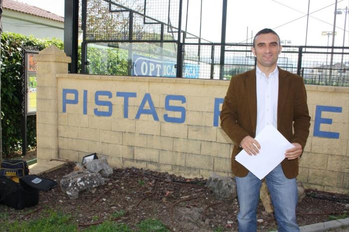 Detectan presuntas facturas irregulares en el patronato for Piscina cubierta ronda