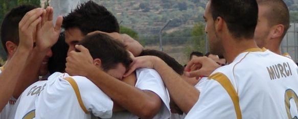 El C.D. Ronda cosecha un insuficiente empate en Vícar, Los rondeños reclamarán ante el Comité de Competición por la presunta alineación indebida del local Ángel., 10 May 2011 - 20:00