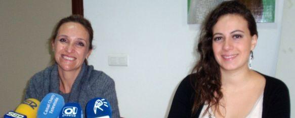 El certamen 'Música más Málaga' centra la agenda cultural de esta semana en Ronda, El concierto finalizará con la actuación de María Villalón que pondrá en escena temas de su último disco, 26 Nov 2013 - 18:26