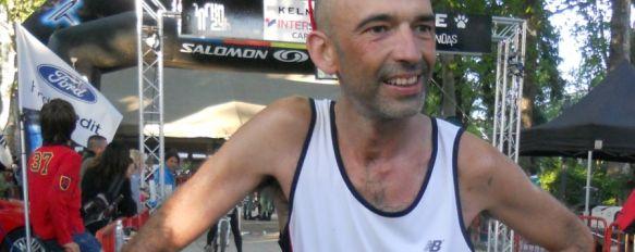 Los 101 kilómetros de Juan Manuel Cortés, El rondeño ha cubierto los mejores 101 kilómetros de la historia para un marchador local., 10 May 2011 - 20:31