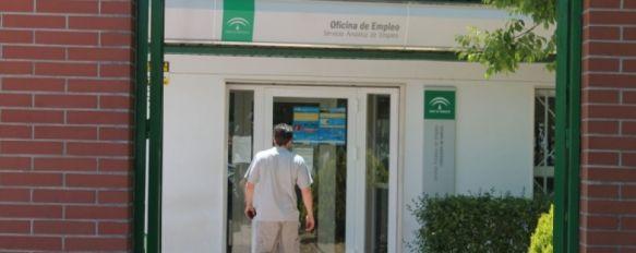 El paro descendió en noviembre en Ronda por primera vez desde el inicio de la crisis, La ciudad cuenta con 39 desempleados menos, aunque la cifra total sigue siendo cercana a las 5.000 personas sin trabajo , 04 Dec 2013 - 21:35
