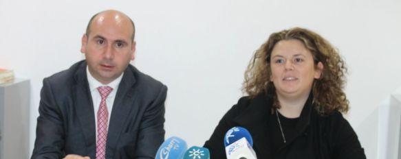 El PSOE de Ronda recuperará su actividad orgánica a comienzos del próximo año , La medida se anuncia escasos días después del levantamiento total del secreto de sumario del Caso Acinipo, 10 Dec 2013 - 19:48