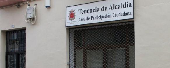 El Ayuntamiento pondrá a la venta un local municipal para poder acometer inversiones, Martínez ha apuntado que la falta de pagos producida por la paralización de Los Merinos ha obligado al equipo de gobierno a desprenderse de bienes patrimoniales, 19 Dec 2013 - 19:06