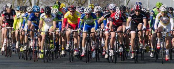 La quinta etapa de la Vuelta Ciclista a España 2014 finalizará en Ronda, Contará con un recorrido de 182 kilómetros, con salida en Priego de Córdoba y un puerto de 3ª categoría, el de El Saltillo, 13 Jan 2014 - 21:27