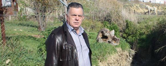 Fallece de un infarto Manuel López, empresario y exconcejal del Ayuntamiento de Ronda, Ocupó entre junio de 2011 y noviembre de 2012 las concejalías de Pedanías, Agricultura y Ganadería, 28 Jan 2014 - 17:54