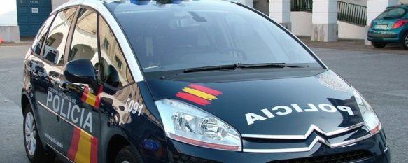 Detenido por amenazar y coaccionar a una persona con discapacidad física, El supuesto agresor, de 52 años de edad, había sustraído a la víctima un total de 900 euros en efectivo, 31 Jan 2014 - 16:28