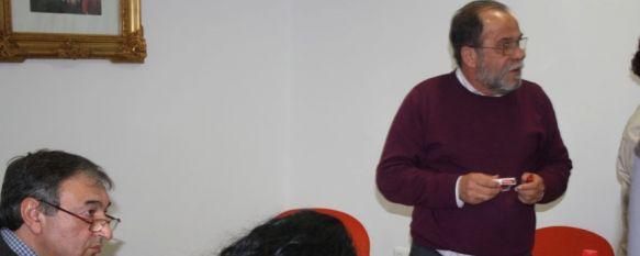 El PSOE pide la dimisión del alcalde de Benaoján por su