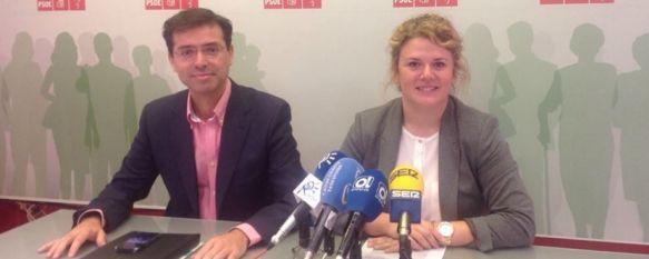 El PSOE levanta la suspensión de la actividad orgánica a la agrupación municipal, La Gestora decidió ayer que se celebre una asamblea el 22 de febrero para designar la comisión ejecutiva local, 07 Feb 2014 - 16:23