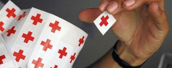 Suplantan la identidad de voluntarios de Cruz Roja para pedir dinero, Desde esta organización alertan de la existencia de timadores en la ciudad que solicitan donativos en su nombre para un niño enfermo , 11 Feb 2014 - 18:12