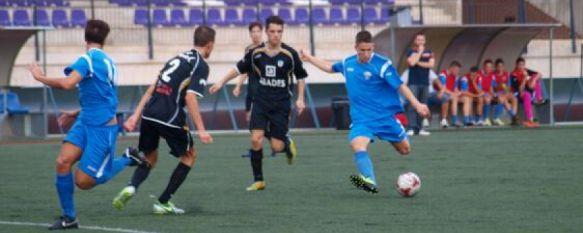 El rondeño Roberto Ordóñez, a prueba en el Juvenil del Levante, Entrenará durante toda la semana en la Ciudad Deportiva de Buñol para intentar convencer al técnico Igor Oca, 11 Feb 2014 - 20:44