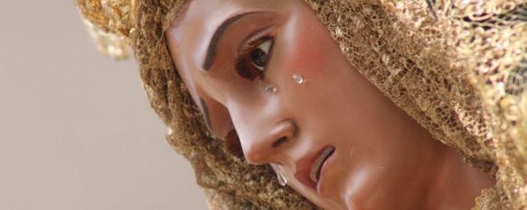 El Insigne Vía Crucis, un acto religioso inédito en Ronda , Se celebrará el viernes 28 a las siete de la tarde con motivo del XXV Aniversario de la Agrupación de Hermandades y Cofradías, 12 Feb 2014 - 20:08
