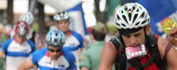 La XVII edición de los 101 Kilómetros de La Legión volverá a reunir a 7.000 deportistas, La prueba, que ha sido presentada este mediodía en Málaga, se desarrollará entre el 9 y el 11 de mayo , 17 Feb 2014 - 19:09