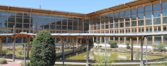 El Edificio del Mueble Rondeño cambiará la madera por fogones, Anuncian el inminente comienzo de las obras de adaptación que contará con unos 360.000 euros de inversión que aporta la Diputación de Málaga, 19 Feb 2014 - 16:26