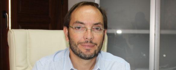 Daniel Harillo, concejal de cultura // CharryTV