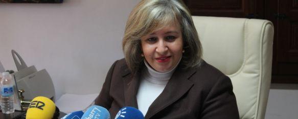 Solicitan la licencia de obras para la construcción del nuevo geriátrico, La promotora, que invertirá 3,2 millones de euros, pretende que las instalaciones entren en funcionamiento antes de 2016, 17 Mar 2014 - 17:15