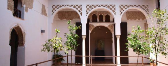 La Casa del Gigante cambiará su temática y reabrirá sus puertas en mayo, Este palacio nazarí, construido entre los siglos XIV y XV, fue cerrado al público a mediados de 2012 por su escasa rentabilidad económica, 18 Mar 2014 - 18:59