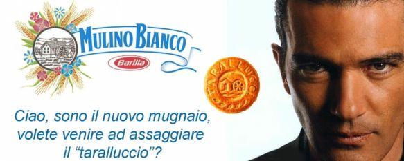 Antonio Banderas podría protagonizar en Ronda un spot de la empresa italiana Barilla, La productora ya ha reservado habitaciones en varios hoteles de la ciudad entre los días 4 y 9 de abril, 26 Mar 2014 - 17:52