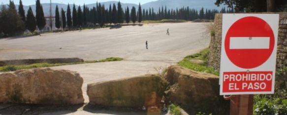 Eroski retoma el proyecto del centro comercial en el antiguo Recinto Ferial, La actuación contempla una superficie de 33.763 metros cuadrados y cuenta con un importe de ejecución material de casi dos millones de euros, 11 Apr 2014 - 20:00