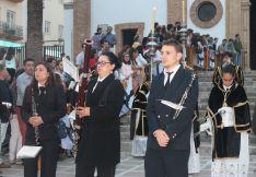 La música de capilla es uno de los sellos característicos de esta Hermandad.  // CharryTV
