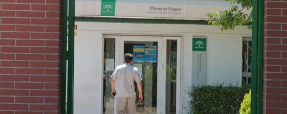 El 'efecto Semana Santa' maquilla las cifras del desempleo en abril en Ronda, Los últimos datos del Servicio Andaluz de Empleo arrojan un descenso de 138 personas , 06 May 2014 - 17:57