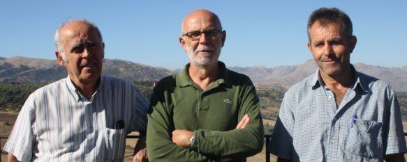 Juan Terroba: