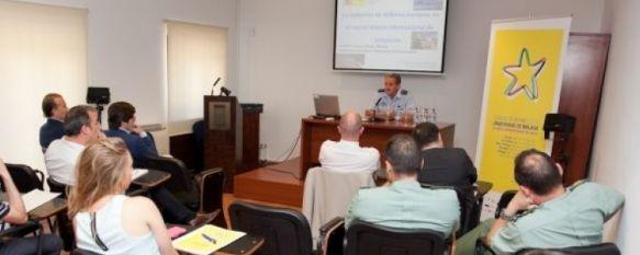 El Convento de Santo Domingo acogerá cuatro cursos y un taller.  // CharryTV