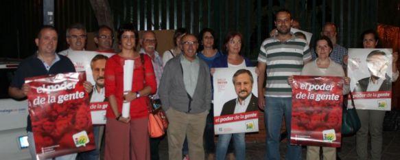 Deslucir las Elecciones, Artículo de opinión de Álvaro Carreño, Coordinador Comarcal…, 27 May 2014 - 22:51