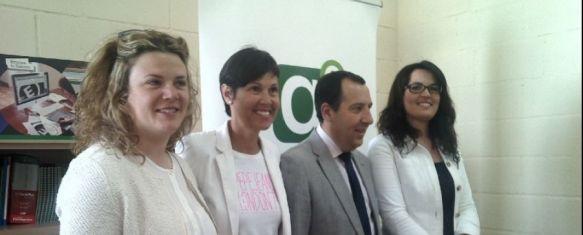 El Gobierno andaluz destinará 895.000 euros para fomentar el empleo juvenil en Ronda, La Junta sufragará el 100% del coste salarial y de seguridad social en los contratos que realice el Ayuntamiento , 28 May 2014 - 17:37