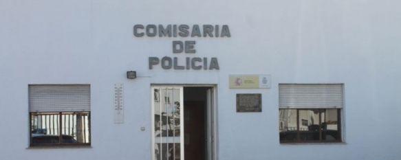 Detienen al presunto autor de un intento de homicidio al incendiar la vivienda de su ex pareja, El supuesto agresor había sido arrestado el pasado 13 de julio por un caso de violencia de género , 28 Jul 2014 - 16:41