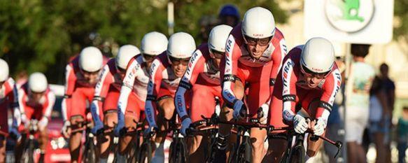 Ronda se prepara para la llegada del pelotón de La Vuelta , La ciudad acogerá por vez primera un final de etapa, en una edición con ciclistas del nivel de Quintana, Contador, Froome, Valverde o Cancellara, 25 Aug 2014 - 17:50