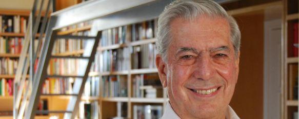 Mario Vargas Llosa confirma su asistencia a la Tradicional Corrida Goyesca , El prestigioso escritor, Premio Nobel de Literatura en 2010, ha aceptado la invitación de Turismo de Ronda y Francisco Rivera, 26 Aug 2014 - 14:28