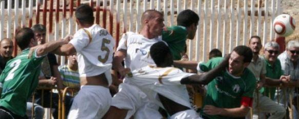 El Atco. Mancha Real, rival en dieciseisavos de final de la Copa R.F.E.F. , Hoy se ha celebrado el sorteo en la Ciudad del Fútbol de Las Rozas. La ida se disputará el 25 de noviembre en La Juventud., 04 Nov 2010 - 15:05
