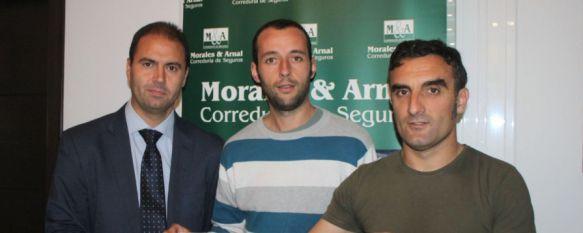 El Fuerte acogerá la primera jornada del Trofeo de Andalucía de Bádminton, La prueba deportiva ha sido organizada por el Club Bádminton 'Morales y Arnal Ronda' y se desarrollará durante el sábado y el domingo, 16 Oct 2014 - 10:40