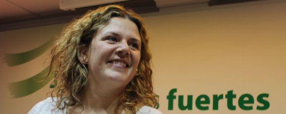 Teresa Valdenebro será la candidata del PSOE  en las próximas elecciones municipales, La secretaria local del partido ha contado con el apoyo de 76 militantes frente a los 62 votos que ha recibido Isabel Aguilera, 19 Oct 2014 - 21:39