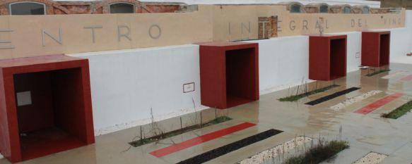 El Consistorio anuncia para el 6 de noviembre la inauguración del Centro Integral del Vino, El proyecto ha contado con una inversión superior a los 3 millones de euros con el objetivo de potenciar el sector vitivinícola, 28 Oct 2014 - 19:56