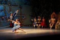 El Russian Classical Ballet cuenta con una dilatada experiencia que quedó patente en Ronda. // CharryTV