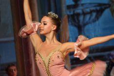 La obra está considerada uno de los mejores ballets. // CharryTV