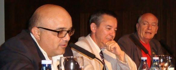 Ronda organiza las XX Jornadas de Intercambio entre Equipos de Salud Mental de Andalucía, Las cuatro mesas de debate se desarrollán entre el siete y ocho de octubre bajo el lema: