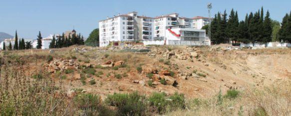 El Grupo Ruiz Jurado demanda al Ayuntamiento una cantidad cercana a los 7 millones de euros, Según fuentes de la mercantil, el hecho de que su nombre apareciera en el caso Acinipo les ha arruinado , 28 Nov 2014 - 19:01