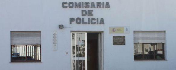 Desarticulan en Ronda un punto de venta de cocaína, La Policía Nacional ha detenido a un hombre, de 58 años de edad, y una mujer, de 40 años, por un supuesto delito de tráfico de drogas, 04 Dec 2014 - 16:11
