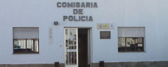 Dos detenidos en Ronda por un presunto robo con fuerza perpetrado en una vivienda , Agentes de la Policía Nacional lograron recuperar la mayoría de los efectos sustraídos, que se encontraban en el domicilio de uno de los arrestados, 02 Feb 2015 - 17:28