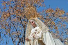 María Santísima de La Paloma. // CharryTV