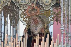 María Santísima de la Amargura.  // CharryTV