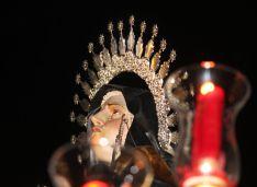 Nuestra Señora del Mayor Dolor. // CharryTV