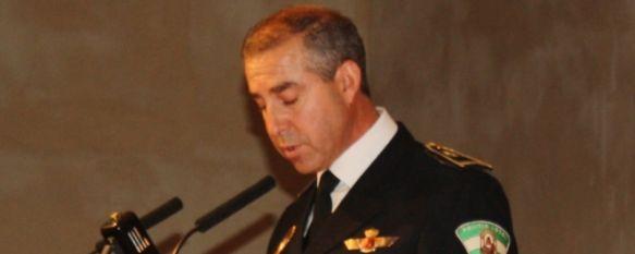 La Policía Local celebra la festividad de los Santos Ángeles Custodios en su 175 aniversario, Los actos estuvieron presididos por la Alcaldesa y por una amplia representación municipal, 10 Oct 2011 - 10:38