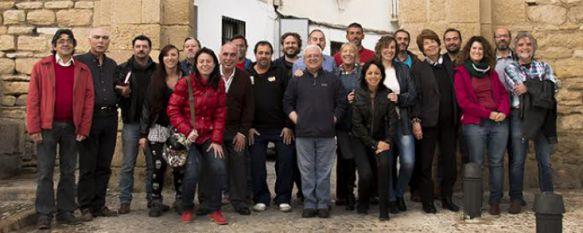 Ronda, Sí Se Puede se presenta como alternativa con Ani González como candidata , La marca blanca de Podemos en nuestra ciudad aprueba en primarias su lista electoral , 17 Apr 2015 - 20:55